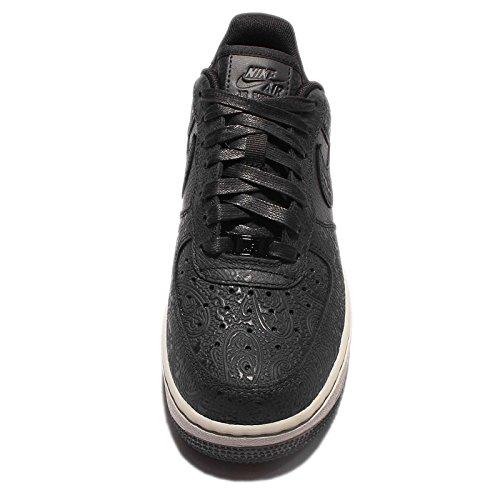 Nike 860532-001, Chaussures de Sport Femme Noir
