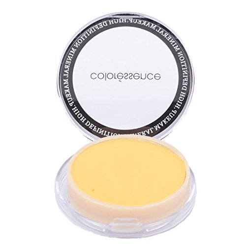Coloressence Compact Powder Compact Pinkish Beige CP-4,10 g