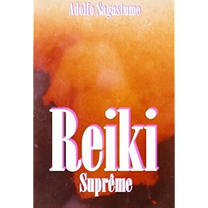 Reiki Suprême