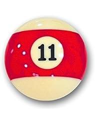 Bola de billar americano suelta 57,2mm no 11