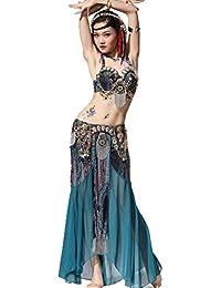 4e576f770 Amazon.es: La danza del vientre - 50 - 100 EUR: Ropa