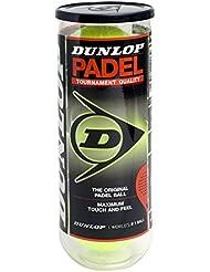 Dunlop - Pelotas de pádel