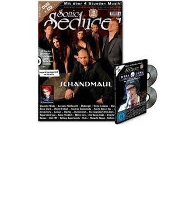 Sonic Seducer 12/2010 - 01/2011: Mit M'Era Luna DVD + Cold Hands CD-Beilage (Paperback)(German) - Common