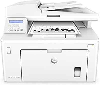 HP g3q74a # B19LaserJet Pro MFP m227sdn Impresora