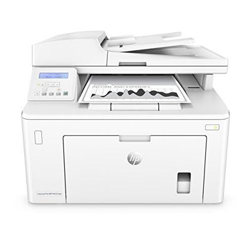 HP Laserjet Pro M227sdn - Impresora láser multifunción