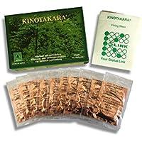 Kinotakara Baumessigpflaster aus Japan (1 Paket à 10 Pflaster) preisvergleich bei billige-tabletten.eu