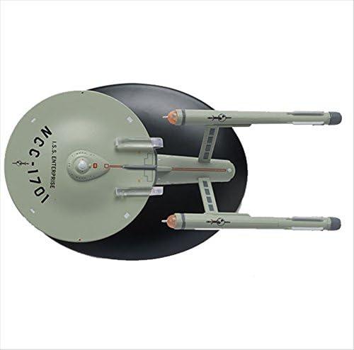 Star Star Star Trek Starships Collection Special Mirror Universe M1 I.S.S. Enterprise | être Nouvelle Dans La Conception  da384e