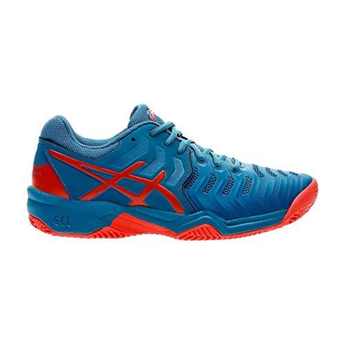 Preisvergleich Produktbild Asics Chaussures Junior Gel-Resolution 7 Clay