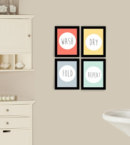 Printelligent Speaking Frames Set Of 4 Wall Art Paintings For Living Room And Bedroom. Each Frame Size A4 Size (11.6 X 8.2) Inch Special Effect Textured)