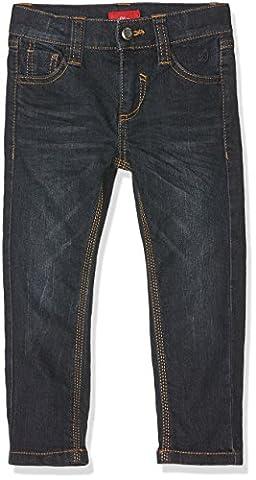 s.Oliver Junior Jungen Jeanshose 5 - Pocket, Gr. 122 (Herstellergröße: