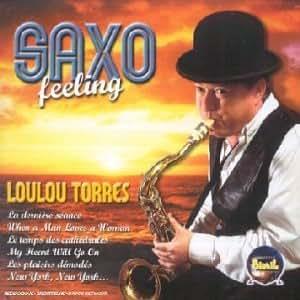 Saxo Feeling