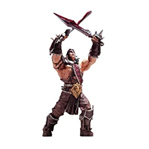 World Of Warcraft - Figura Lo'Gosh S.5 3