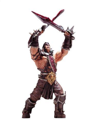 World Of Warcraft - Figura Lo'Gosh S.5 1
