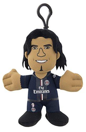 Poupluche Mini Edison Cavani 10 cm - Paris Saint-Germain/Saison 2014/15