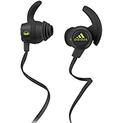 Monster - Ecouteurs intra-auriculaires Adidas Sport Response - Grey