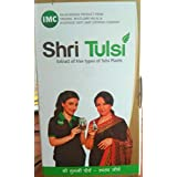 Toshi Herbals Imc Shree Tulsi - 20 Ml