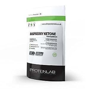 Raspberry Ketone - Weight Loss - Diet Pills - 30 Capsules Refill Pack