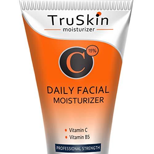 TruSkin Naturals Vitamin C Creme Daily Facial Moisturizer im Test