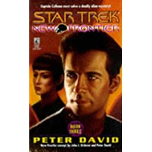 David, Peter, Vol.3 : The Two-Front War (Star Trek: New Frontier)