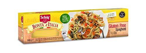Schär Pasta Spaghetti glutenfrei 500g , 6er Pack