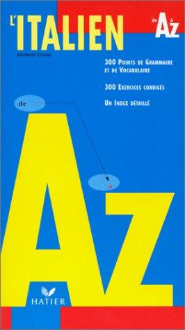 L Italien De A A Z Edition 97 Pdf Download Enrickodey