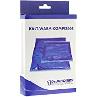 KALT-WARM Kompresse 16x26 cm mit Vlieshülle 1 St preisvergleich bei billige-tabletten.eu