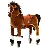 Original Animal Riding  ZRP002S  Reitpferd auf Rollen Amadeus, small