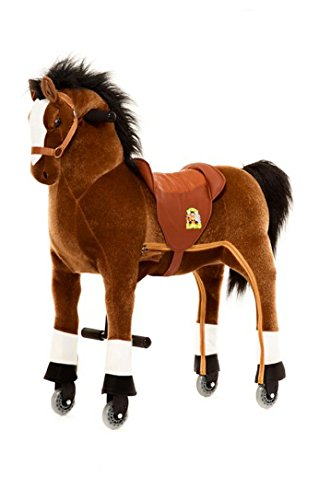 Original Animal Riding  ZRP002M  Reitpferd Amadeus, medium / large