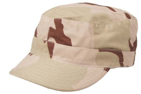 Commando Industries gorra del ejército US BDU verano Ripstop Gorra de campo  con visera tamaños - 5d118785e39