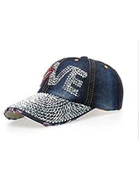 Amazon.es: gorras diamond - Mujer: Ropa