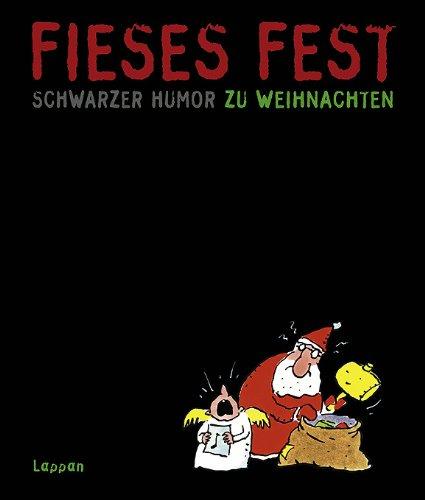 Lappan Verlag Fieses Fest
