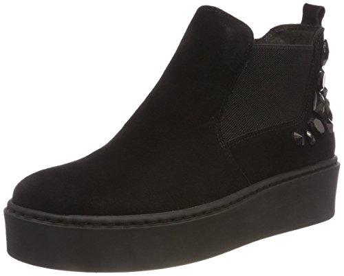 Tamaris Damen 25400 Chelsea Boots, Schwarz (Black 001), 40 EU