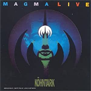 Magma Live
