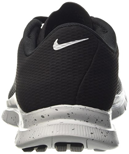 Nike gris Fresco Hombre Negro Libre Hypervenom Gimnasia Negro Baja negro Gris lobo 6wqnBp6Zr