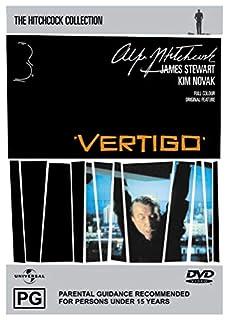 Vertigo [DVD] (B00004RCOE) | Amazon price tracker / tracking, Amazon price history charts, Amazon price watches, Amazon price drop alerts