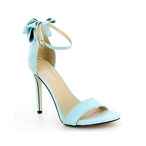 Ideal Shoes ,  Sandali donna Turquoise