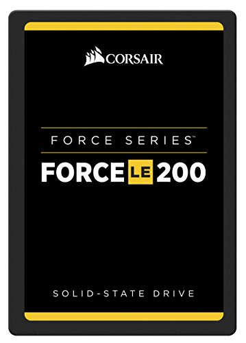 Corsair Force Serie LE200 480GB SATA 3 6Gb/s SSD