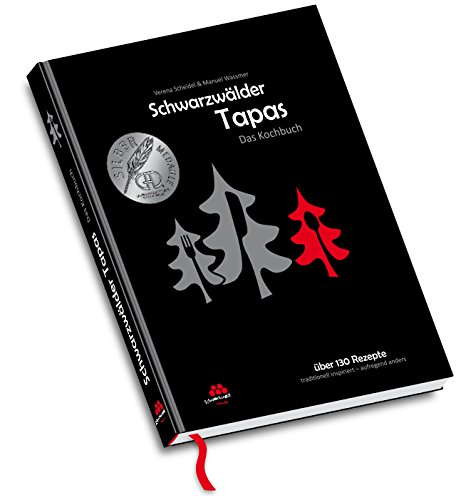 Schwarzwälder Tapas – Das Kochbuch - 2