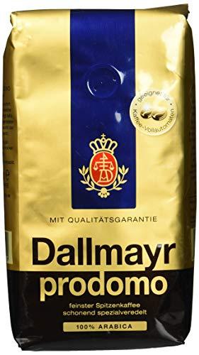 Dallmayr Prodomo Ganze Bohnen, 500 g