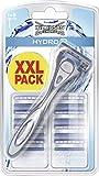 Wilkinson Sword Hydro–Maquinilla de afeitar con 8 recambios