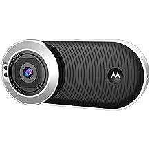 Motorola MDC 100 Dash Cam   Auto Dashkamera   Full HD Video Loop mit 2,7'' LCD-Display   KFZ Kamera mit G-Sensor