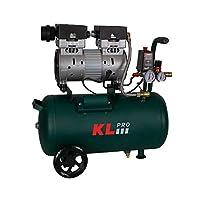 KLPRO KLK25S 1HP 24Lt 8Bar Sessiz Hava Kompresörü