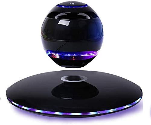 Dmygo LED Luminoso levitante inalámbrica Bluetooth