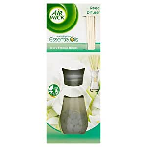 Air Wick Reed Diffuser Ivory Freesia Bloom, 50 ml