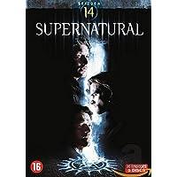 Supernatural-Saison 14