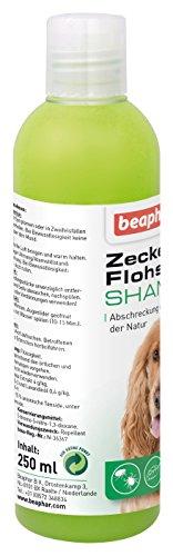 Beaphar – Zecken- und Flohschutz Shampoo – 250 ml - 3