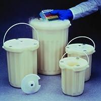 Thomafluid DEWAR-Gefäß aus XLPE-Plastic