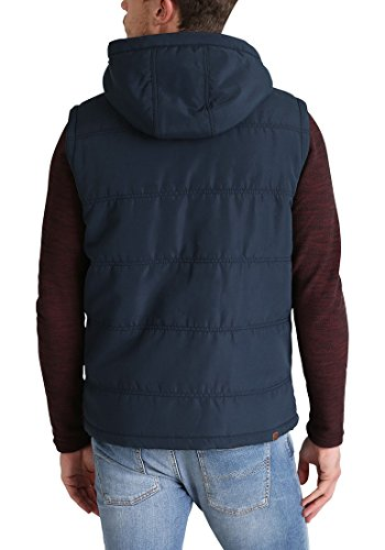 Softshell Vest da uomo INDICODE Romeo