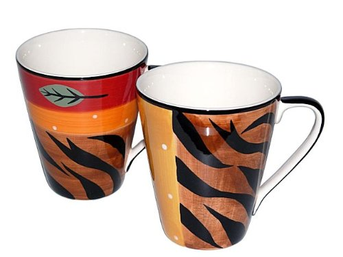Becher Sarabi (2er Set)
