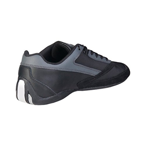 Sparco SP-F3 Sneakers Homme Noir
